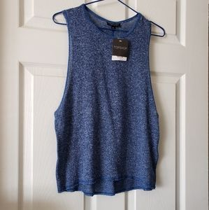 3 for $30❤NWT Topshop sleeveless top U.S 10